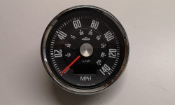 MPH Electronic Speedometer (Tiger Mk1)