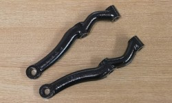 Modified MGB arms (pair)