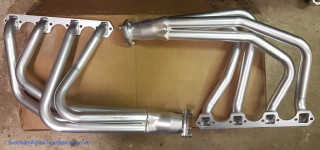 Performance Exhaust Manifolds (Headers)