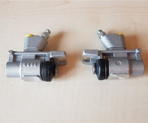 Brake drum cylinders Series 2 (pair)