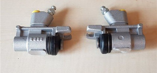 Brake drum cylinders (auto adjuster)