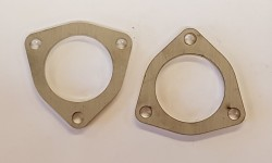 Exhaust Manifold Flanges (Stainless)