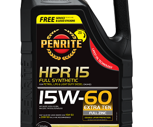 Penrite Engine Oil HPR15W60
