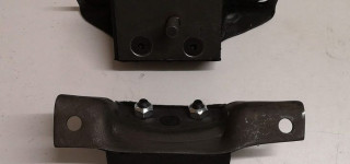 Heavy duty Tiger engine mounts (pair)