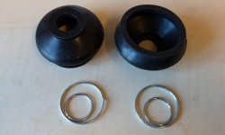 Lower ball joint boots (large)