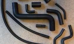 Engine Coolant Hose Kit (Tiger)