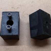 Alpine gearbox mounts (pair)