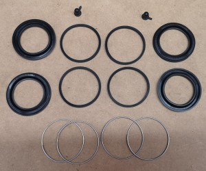 Brake calipers repair kit (Type 16PB)