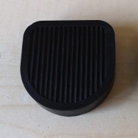 Rubber Pedal Pad (early)