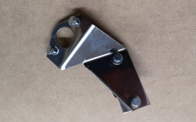 Heater valve bracket (Tiger)