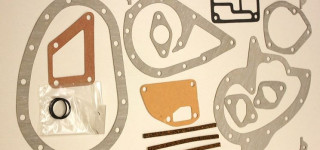 Bottom end gasket set (Series I - IV)