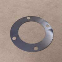 Half-shaft bearing shim (3 thou)