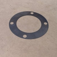 Half-shaft bearing shim (10 thou)