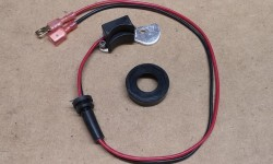 Electronic Ignition Kit (Tiger)
