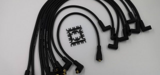 Plug lead set (TIger)