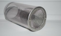 GANO filter for upper hose
