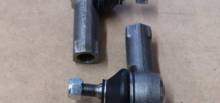 Track rod ends (5/8 RHT)