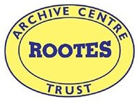 rootes archive centre logo